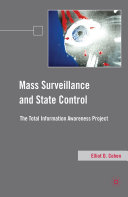 Mass Surveillance and State Control