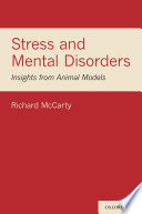 Stress and Mental Disorders
