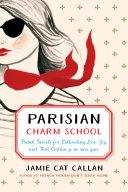 Parisian Charm School Pdf/ePub eBook