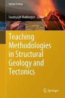 Teaching Methodologies in Structural Geology and Tectonics Pdf/ePub eBook