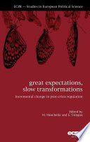 Great Expectations Slow Transformation