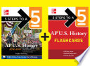 5 Steps to a 5 AP U S  History Practice Plan