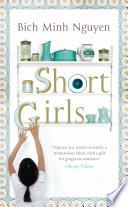 Short Girls Book