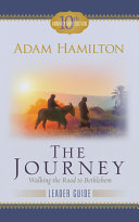 The Journey Leader Guide Book