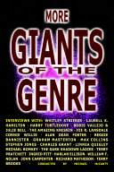 Pdf More Giants of the Genre