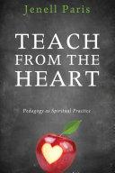 Teach from the Heart
