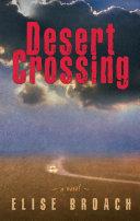 Desert Crossing Pdf/ePub eBook