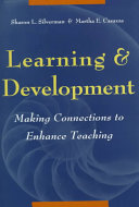 Learning and Development Book