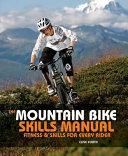 Mountain Bike Skills Manual