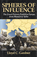 Spheres of Influence Book