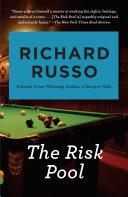 The Risk Pool Pdf
