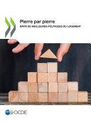 Pdf Pierre par pierre Bâtir de meilleures politiques du logement Telecharger
