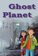 Ghost Planet Pdf/ePub eBook