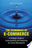 The Economics of E Commerce