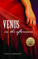 Venus in the Afternoon