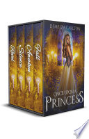 Once Upon a Princess Book