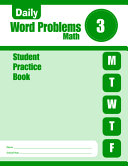 Daily Word Problems  Grade 3 Sb Book