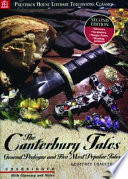Canterbury Tales  Literary Touchstone Classic   Revised Edition