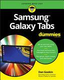 Samsung Galaxy Tabs For Dummies [Pdf/ePub] eBook