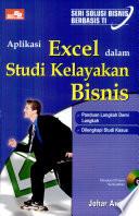 Ssbbti : Aplikasi Excel Dalam Studi Kelayakan Bisnis