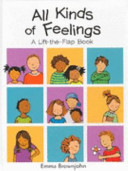 All kinds of feelings / illustrated by Emma Brownjohn.