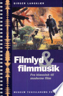 Filmlyd & filmmusik