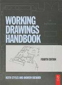 Working Drawings Handbook Pdf/ePub eBook