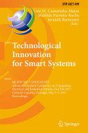 Technological Innovation for Smart Systems Pdf/ePub eBook