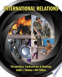 International Relations Perspectives Controversies And Readings