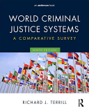 World Criminal Justice Systems Book