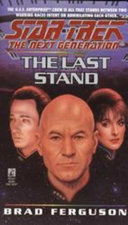 St Ng #37 The Last Stand