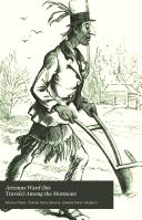 Artemus Ward  his Travels  Among the Mormons