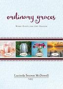 Ordinary Graces Book