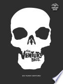 Go Team Venture   The Art and Making of the Venture Bros