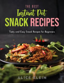 The Best Instant Pot Snack Recipes