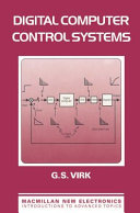 Digital computer control systems