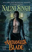 Archangel's Blade Pdf/ePub eBook