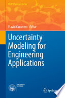 Uncertainty Modeling for Engineering Applications