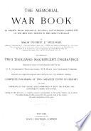 The Memorial War Book