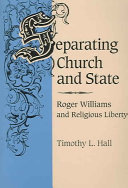 Separating Church and State