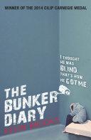 The Bunker Diary [Pdf/ePub] eBook