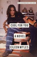 Cool for You [Pdf/ePub] eBook