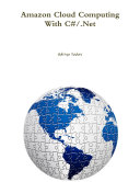 Amazon Cloud Computing With C   Net