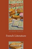 Pdf French Literature Telecharger