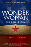 Wonder Woman and Philosophy [Pdf/ePub] eBook