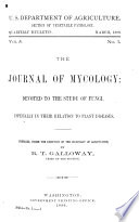 Journal of Mycology Book
