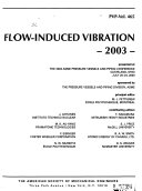 Flow-induced Vibration