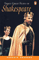 Three Great Plays of Shakespeare