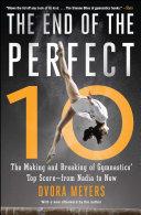 The End of the Perfect 10 Pdf/ePub eBook