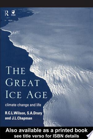 Download The Great Ice Age Free PDF Books - Free PDF